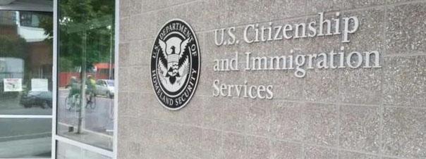美国移民局终于营业了!驻华使领馆也将恢复面签?