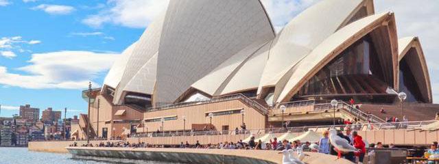 移民澳大利亚,幸福指数真的那么高吗?