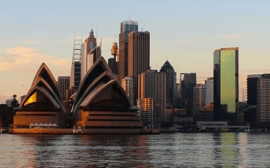澳大利亚2019~2020财年移民报告出炉