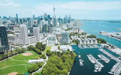 加拿大2021最佳雇主100强出炉!新移民找工作看过来