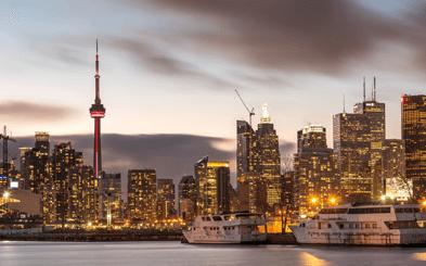 加拿大联邦技术移民最新一轮EE筛选分数出炉