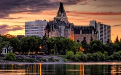除了安省和BC省,加拿大这个省也是华人移民的好去处!
