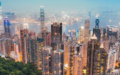 香港今年通关无望,港府延长多条防疫规例至2022年3月底