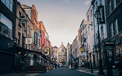 亚洲投资者将爱尔兰视为进入欧盟市场的门户