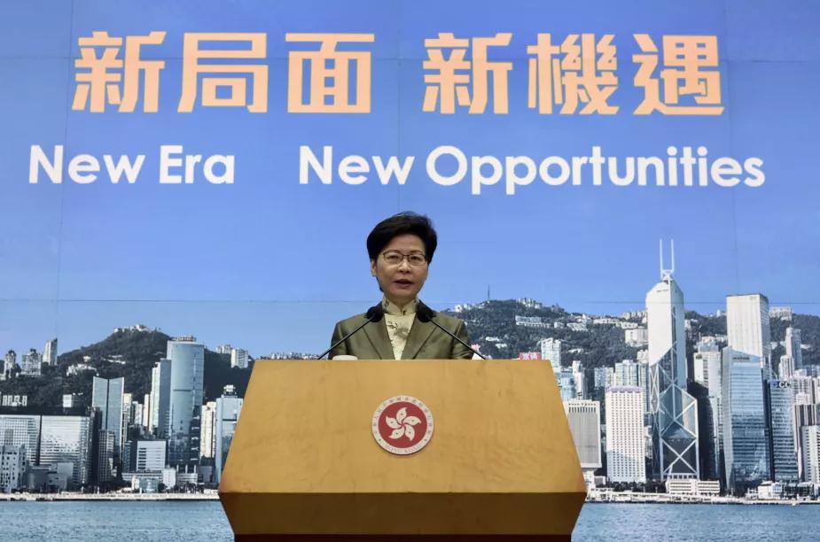 《施政报告》带来惊喜:香港优才名额扩充至4000人!