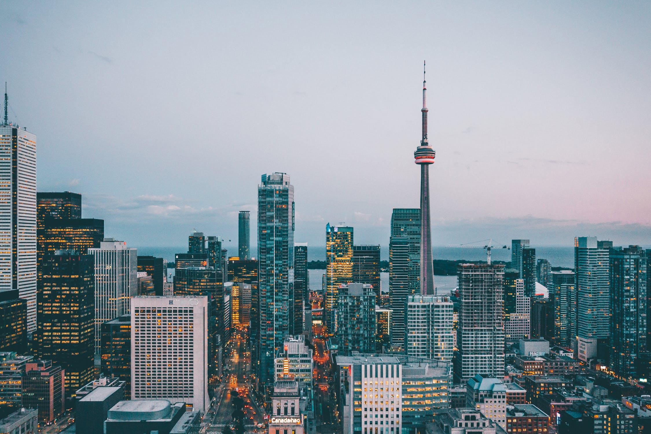 快讯 加拿大联邦经验类及省提名筛选结果公布